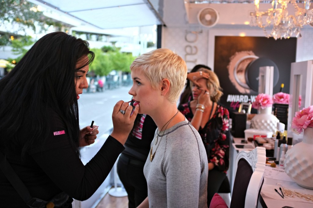 Go Bare in Public (with bareMinerals, that is!) - sanfranista