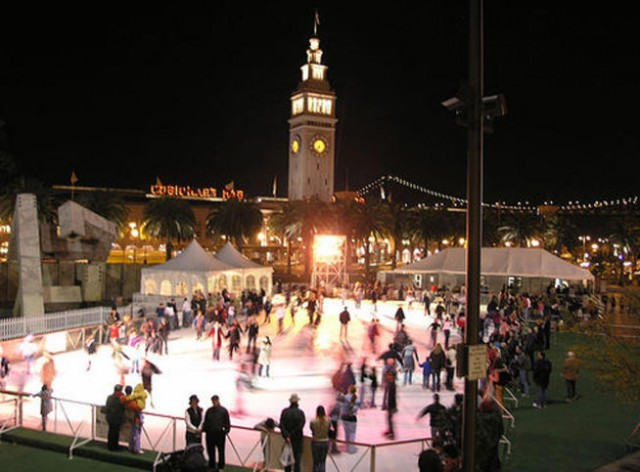 12 Must-Do San Francisco Holiday Events - sanfranista