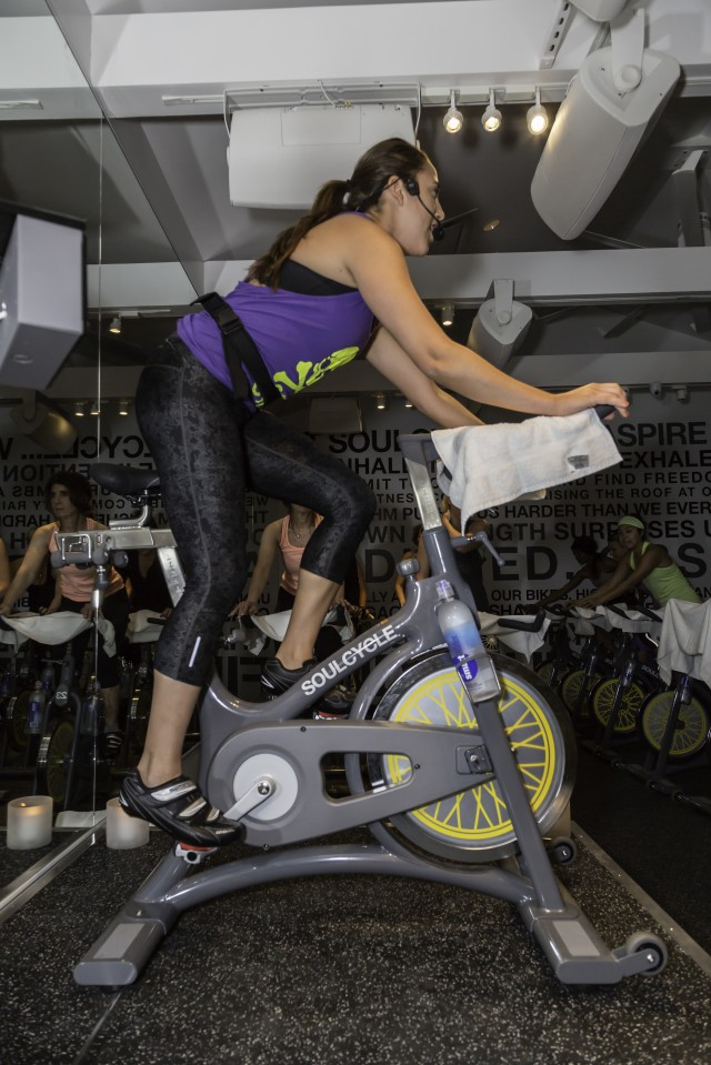 SoulCycle SF, SoulCycle San Francisco, Soul Cycle San Francisco, spinning class San Francisco