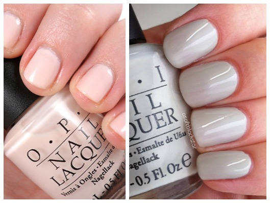 Instead Of A Light Pink Try Shades Grey From Medium Warm To Pastel Like They Re Soft Neutrals That Go With Pretty Much Any Outfit