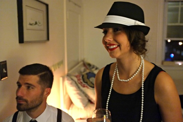 Roaring 20's costume, 20's costume, Gatsby party, Gatsby costume, flapper party