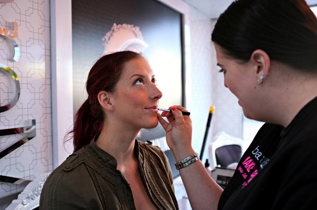 bareminerals, bareminerals go bare, bareminerals ready foundation, bareminerals san francisco, bareminerals event