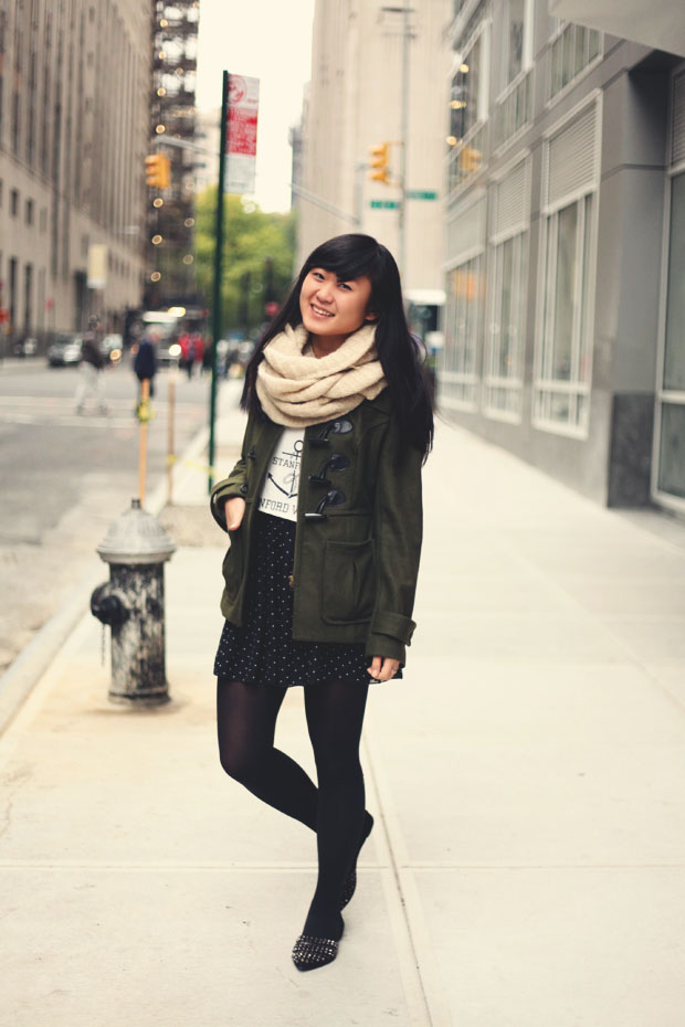 fall jacket style, blogger fall style, fall layers, winter layers, JennifHsieh, blogger style